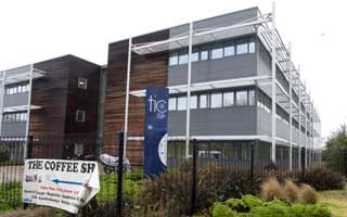 Thames Innovation Centre