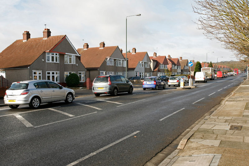 Bellegrove Road, Welling